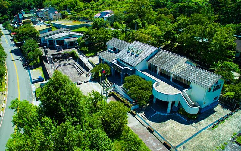 梅山遊客中心