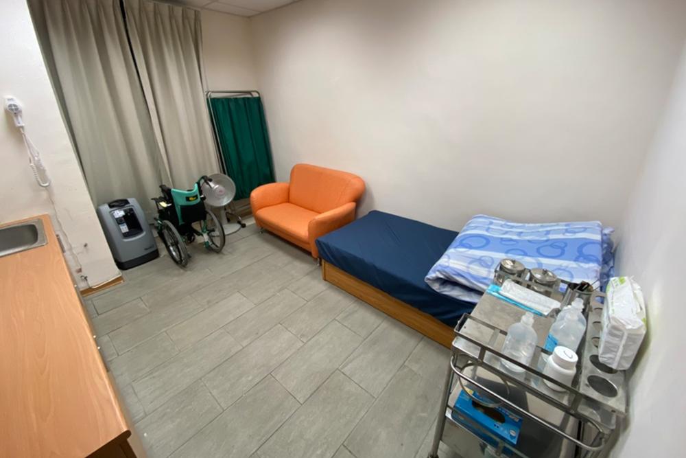 1樓哺乳室