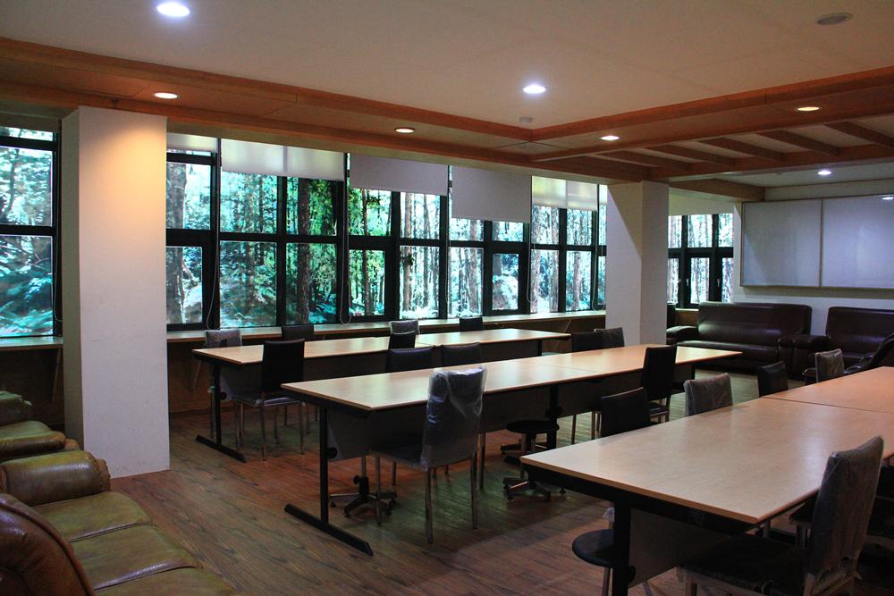 1st floor study center